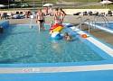 Termálne kúpalisko Kupko Aquatermal Strehová - Detský bazén